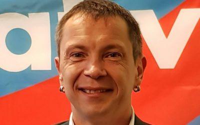 Axel Brösicke als Direktkandidat für die Landtagswahl gewählt